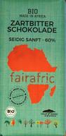 fairafric Schokolade 60%
