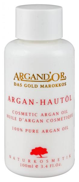 Arganöl Hautöl