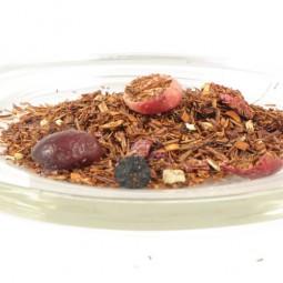 Goji-Granatapfel-Cranberry