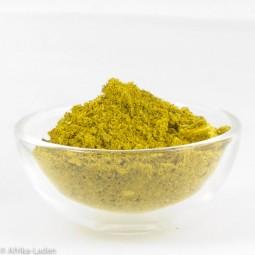 Grüner Curry