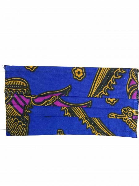 Ruanda Nase-Mund-Maske 041