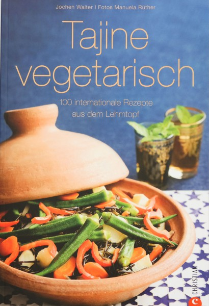Tajine vegetarisch