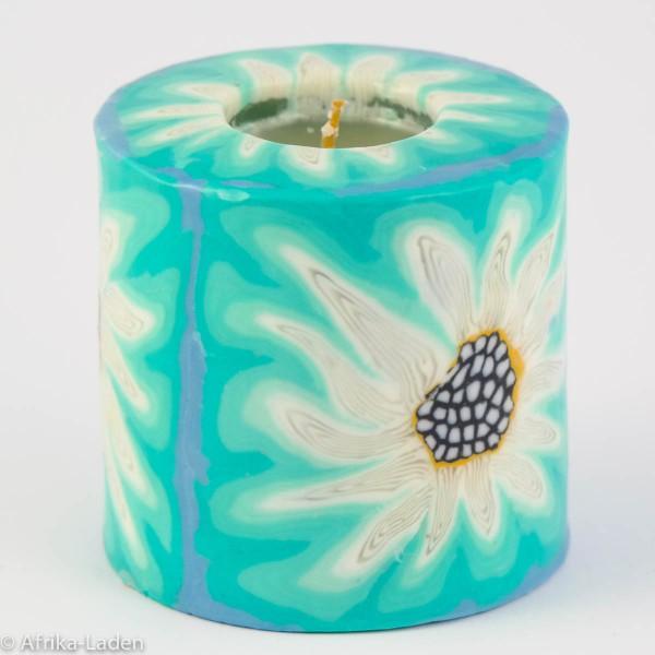 Kerze Margherita Pillar