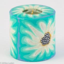 Swazi Candle Margherita Pillar