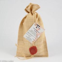 Orientalischer Zucker in Geschenkverpackung
