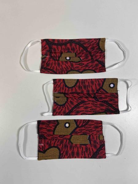 Nase-Mund-Maske Typ 014