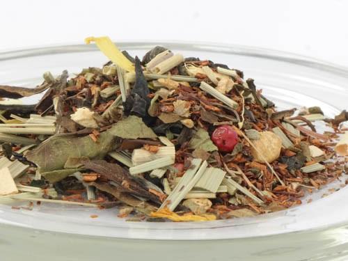 Tulsi Mango-Ingwer BIO-Tee