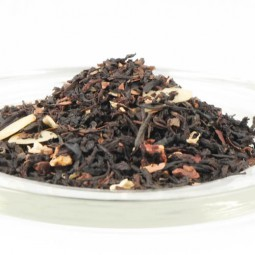 Schoko-Mandel BIO-Tee