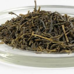 Grüner Tee Ruanda Green OP Rukeri BIO-Tee