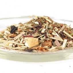 Sommerzauber BIO-Tee