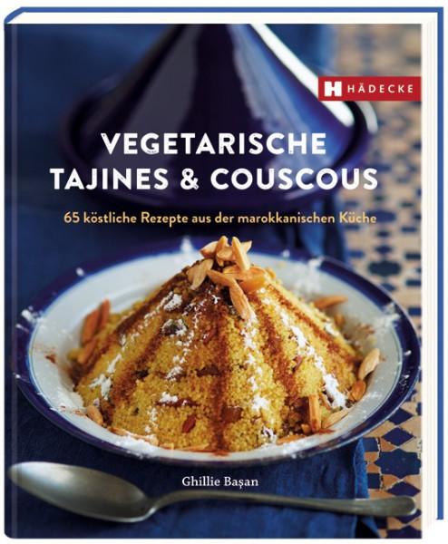 Vegetarische Tajines & Couscous