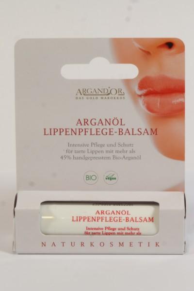 Arganöl-Lippenpflegestift