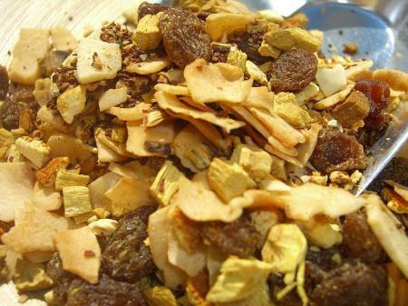 Ägyptischer Süßholztee