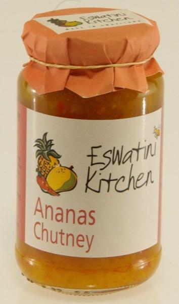 Eswatini Kitchen Ananas Chutney
